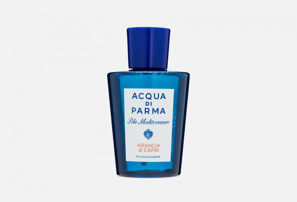Купить Расслабляющий гель для ванны и душа, ACQUA DI PARMA