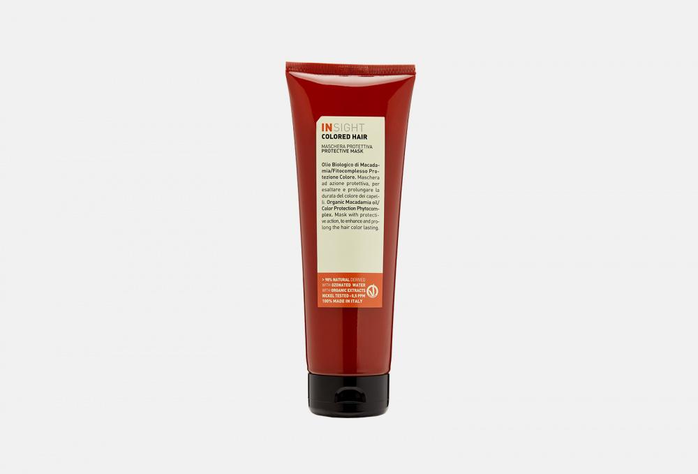 Маска для окрашенных волос INSIGHT PROFESSIONAL Colored Hair Protective Mask 250 мл
