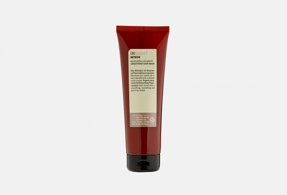 Маска разглаживающая INSIGHT PROFESSIONAL Smoothing Hair Mask 250 мл
