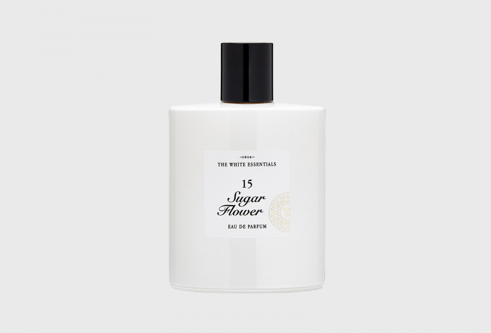 Парфюмерная вода JARDIN DE PARFUMS White Essentials Sugar Flower 100 мл