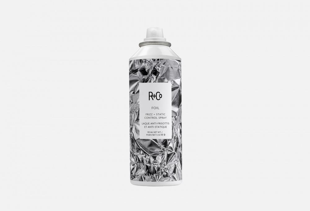 Спрей-антистатик для волос R+CO Foil Anti-static Spray 193 мл