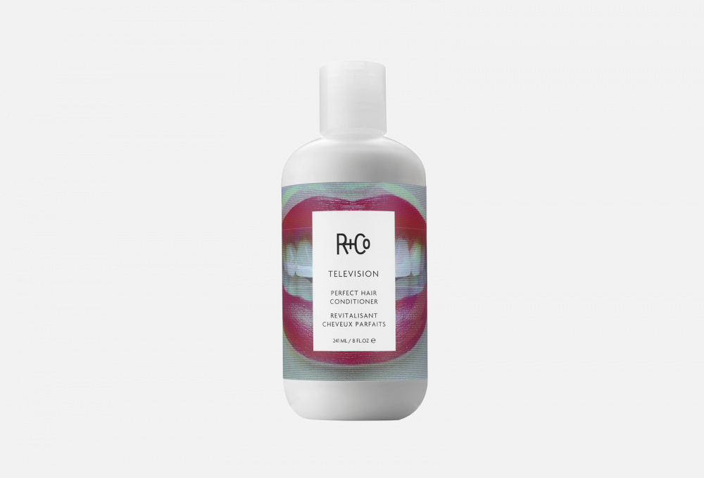 Фото - Кондиционер для совершенства волос R+CO Television Perfect Hair Conditioner 241 мл joyce r perfect