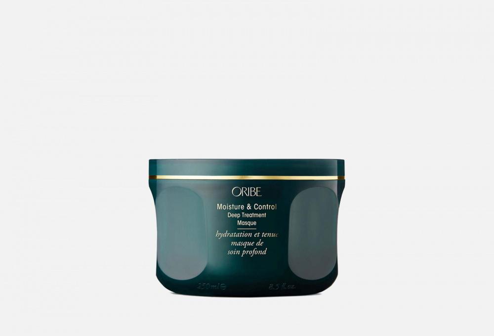 Маска для вьющихся волос ORIBE Moisture & Control 250 мл