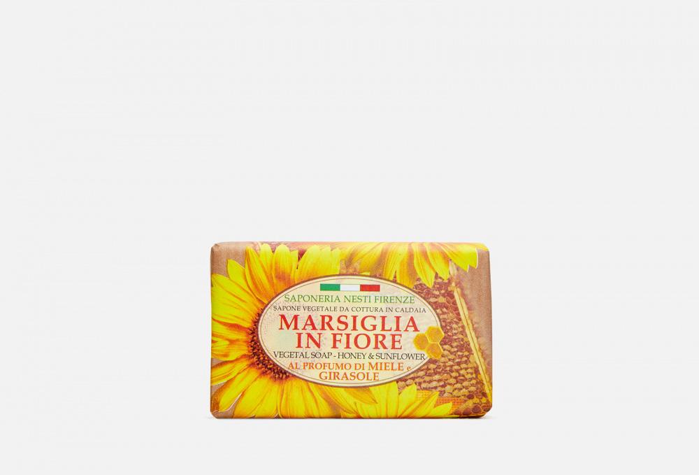 Мыло туалетное NESTI DANTE Honey & Sunflower 125 мл недорого