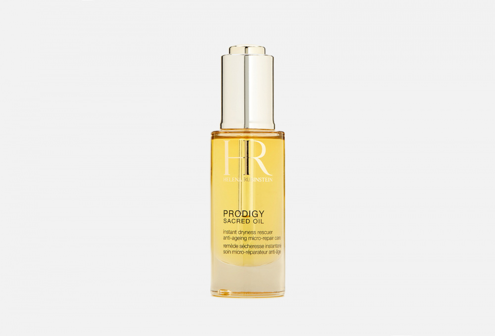 Масло для антивозрастного восстанавливающего ухода за кожей HELENA RUBINSTEIN Prodigy Sacred Oil 30 мл