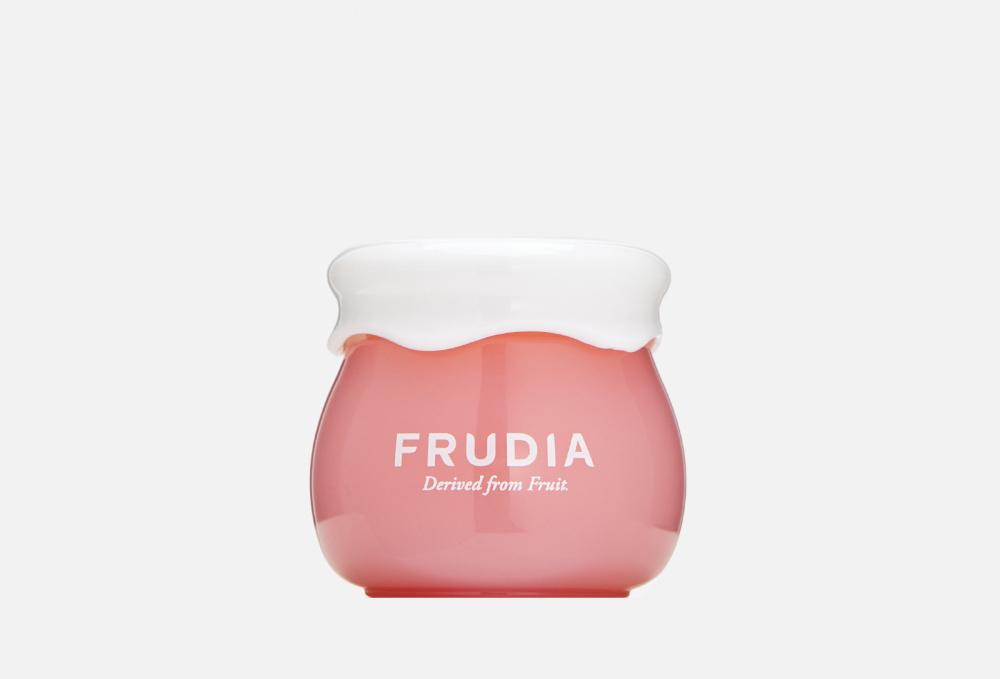 Питательный крем с гранатом FRUDIA Pomegranate Nutri-moisturizing Cream Mini 10 мл