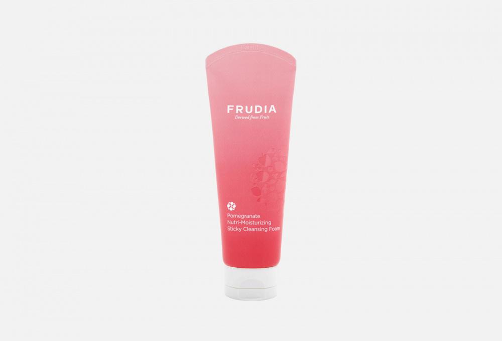 Питательная пенка-суфле для умывания FRUDIA Pomegranate 145 мл недорого