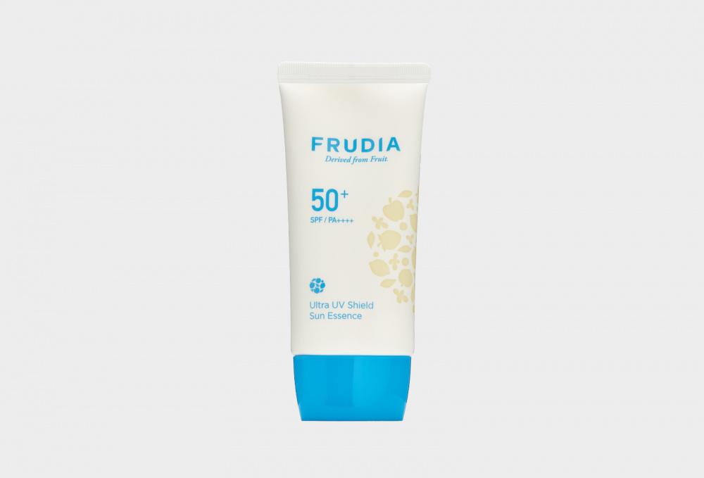 Крем-эссенция с ультра защитой от солнца spf50+/pa++++, FRUDIA  - Купить