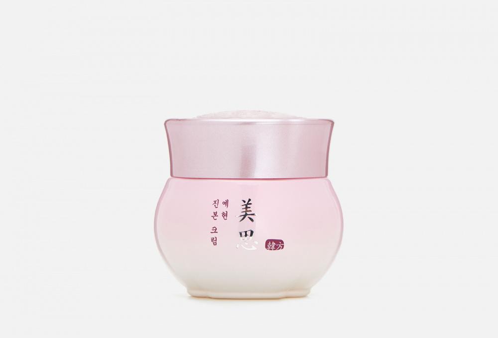 Омолаживающий питательный крем для лица MISSHA Misa Yei Hyun Cream 50 мл jong hyun seoul