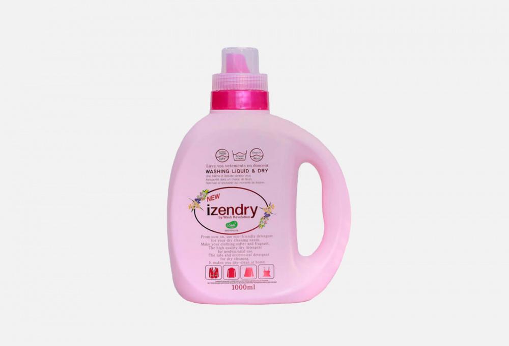 Жидкое средство для стирки B&D Health Izendry 1000 мл