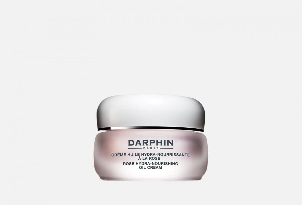 Питательный крем с маслом розы DARPHIN Rose Hydra-nourishing Oil Cream 50 мл