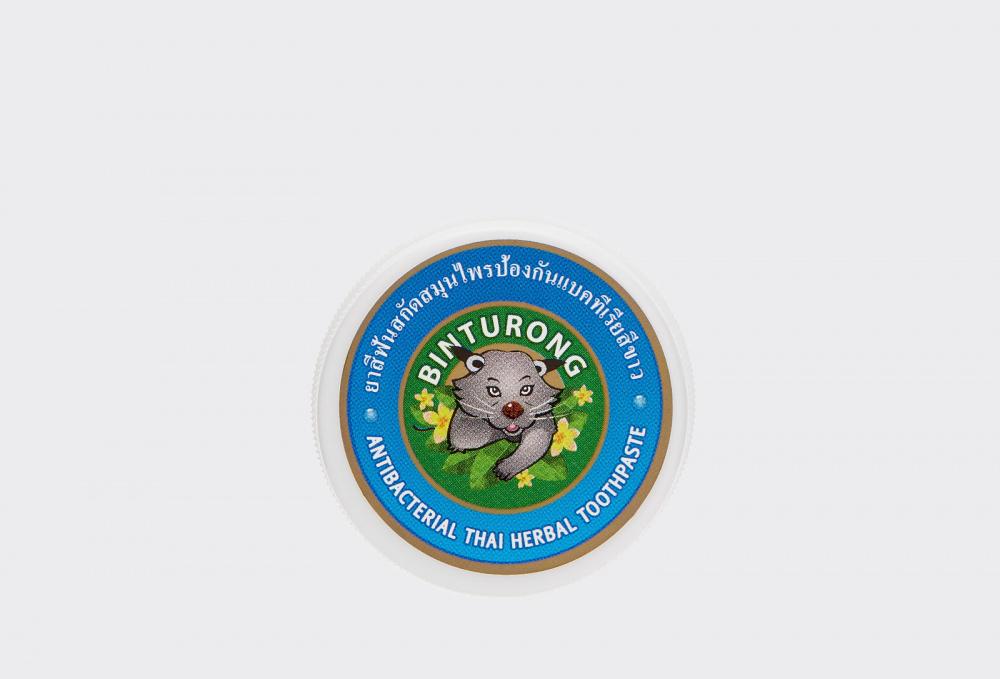 Купить Зубная паста антибактериальная, BINTURONG