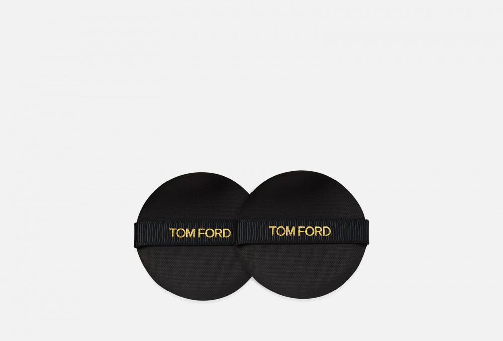 Спонж TOM FORD Cushion Sponge Duo 2 мл mac duo sided sponge