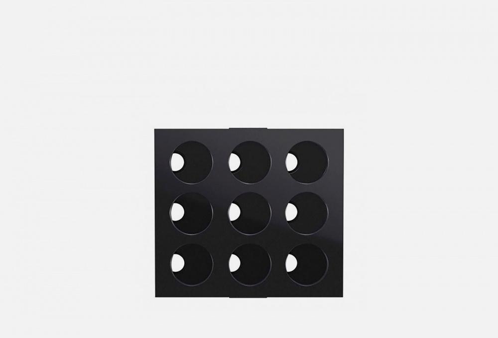 палетка теней для век из 12 оттенков URBAN DECAY Naked Palette 3