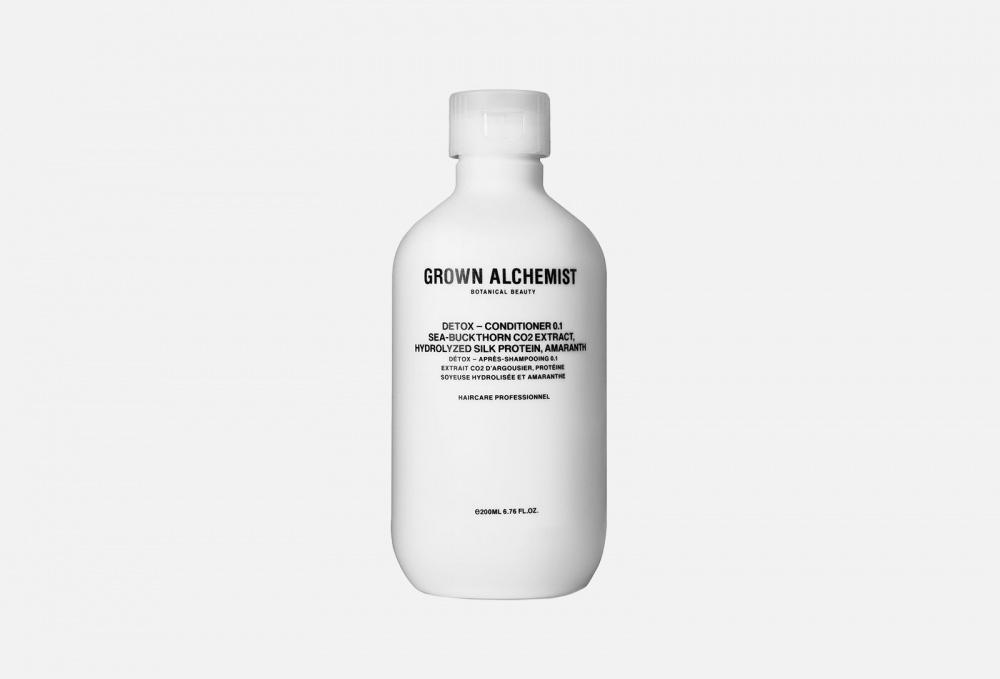 Купить Кондиционер для волос, GROWN ALCHEMIST