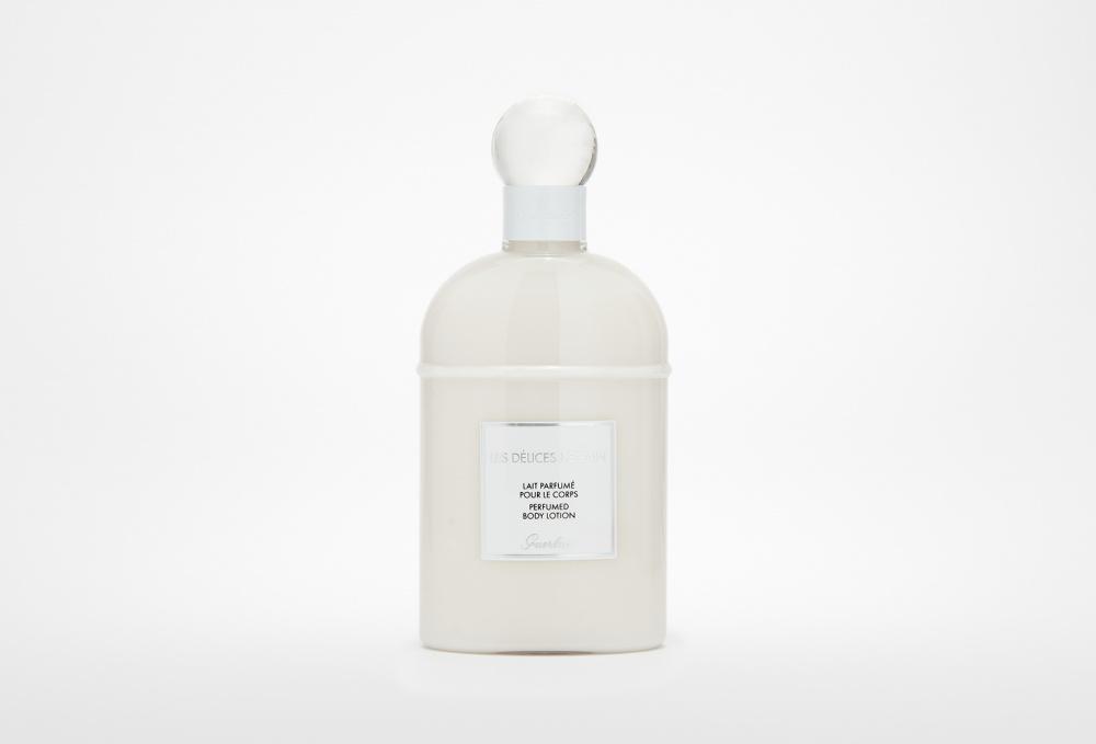 Молочко для тела GUERLAIN Délices De Bain 200 мл
