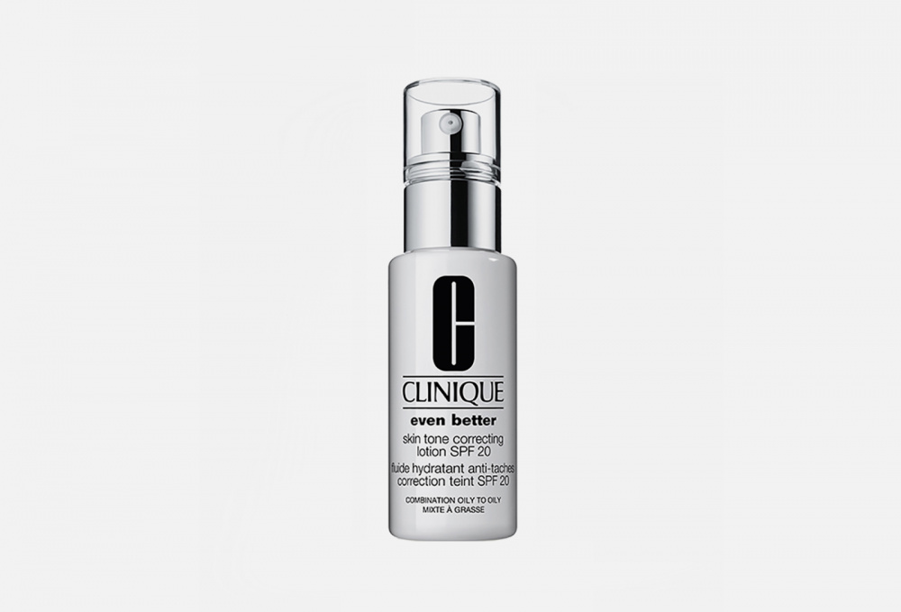 Even Better Skin Tone Correcting Lotion SPF20