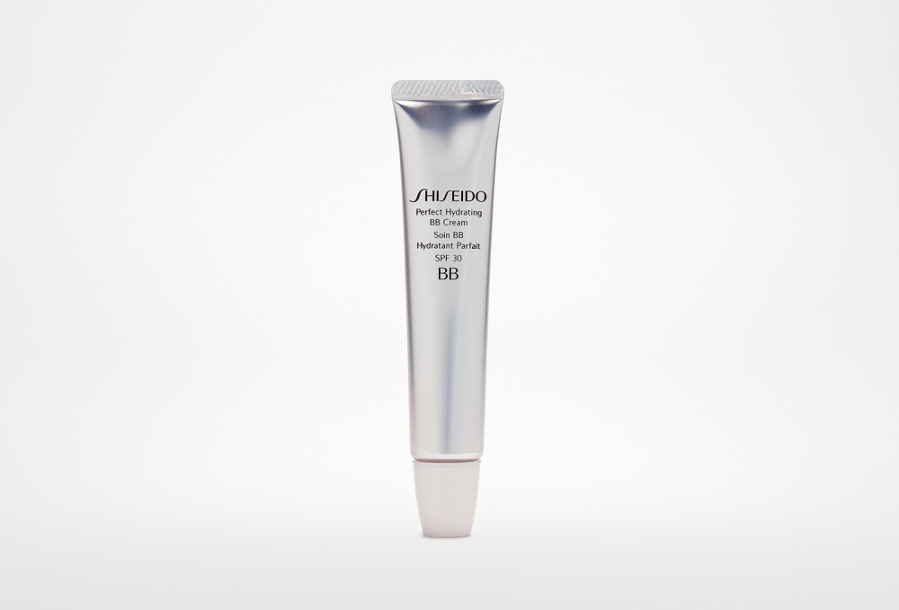 Крем BB SHISEIDO Perfect Hydrating Bb Cream 30 мл