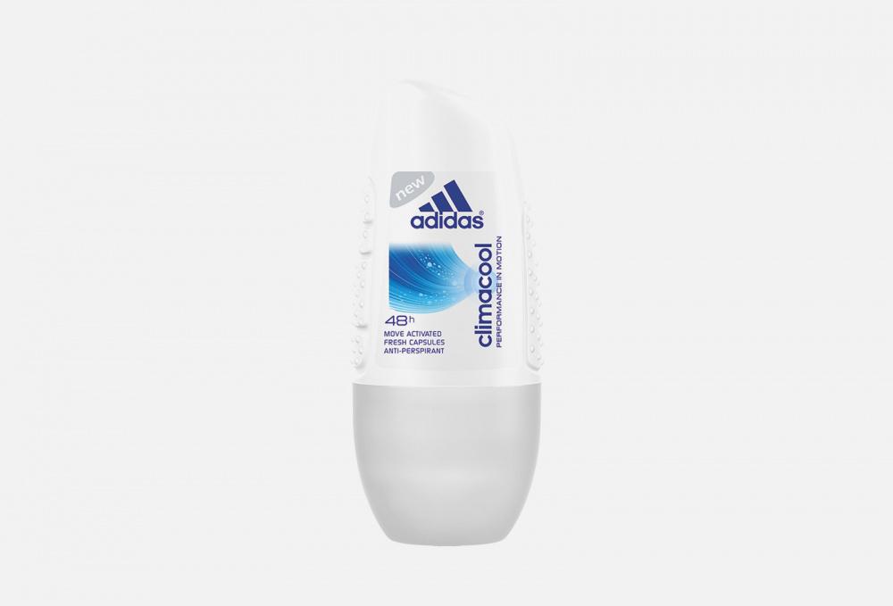 Дезодорант-ролик ADIDAS Climacool 50 мл adidas b27261 mens climacool boat lace