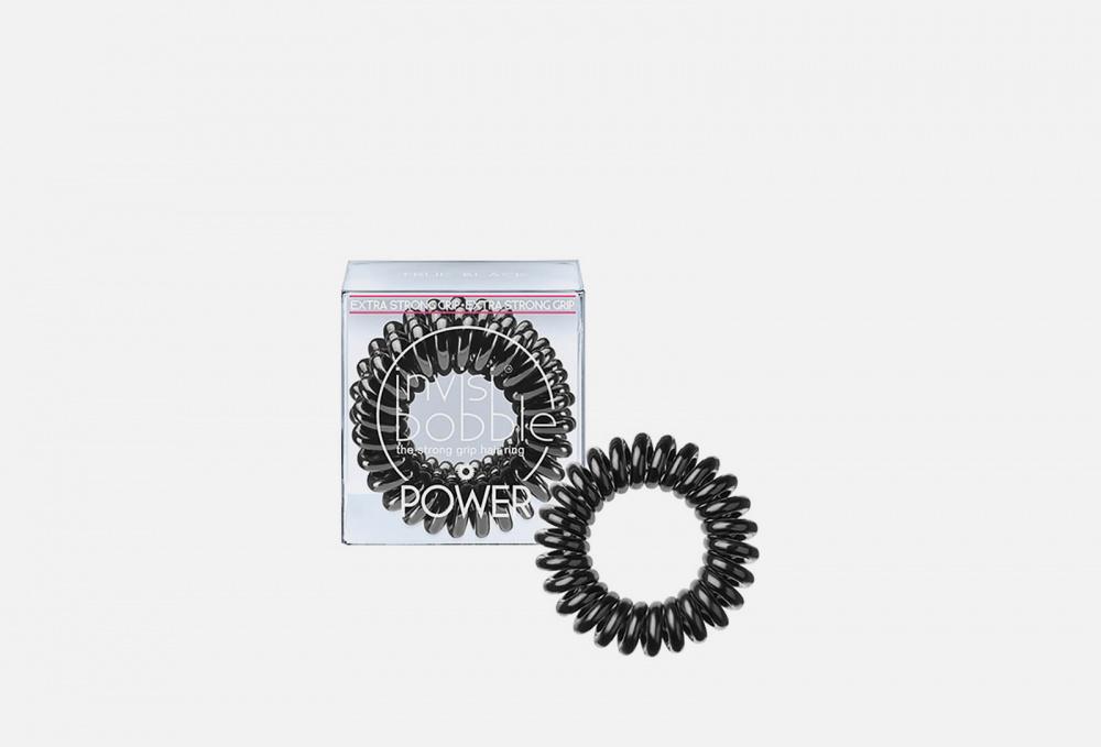 POWER Резинка-браслет для волос 3 штуки фото