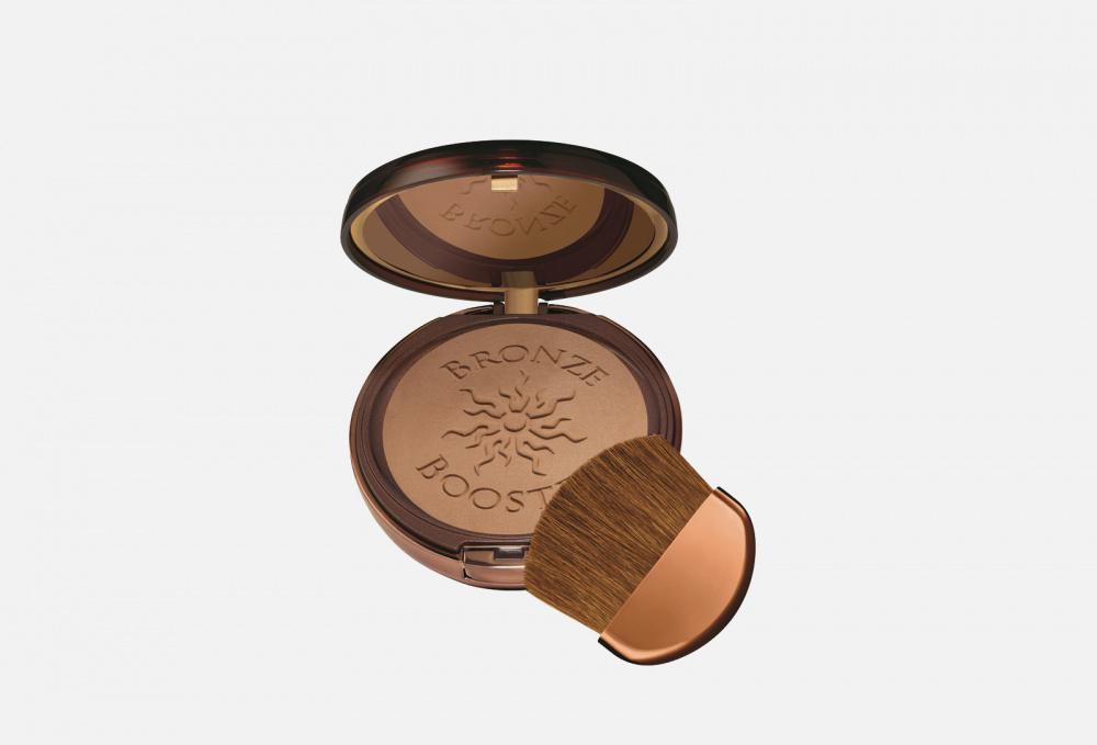 Пудра бронзер PHYSICIAN'S FORMULA Bronze Booster Glow-boosting Pressed Bronzer 9 мл max factor пудра бронзер creme bronzer bronze
