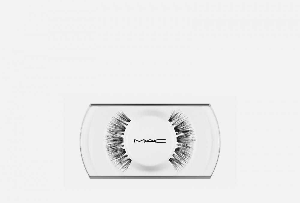 НАКЛАДНЫЕ РЕСНИЦЫ MAC Lashes #48 mac little mac false lashes
