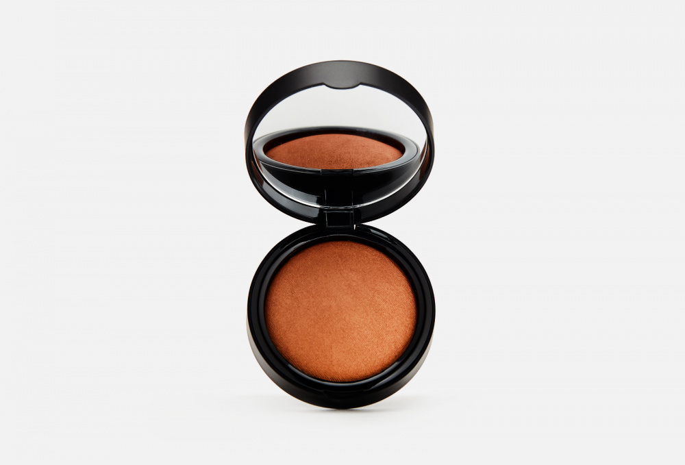 Пудра терракотовая NOTE Terracotta Illuminating Powder 10 мл note румяна terracotta blusher 04 sugar sense