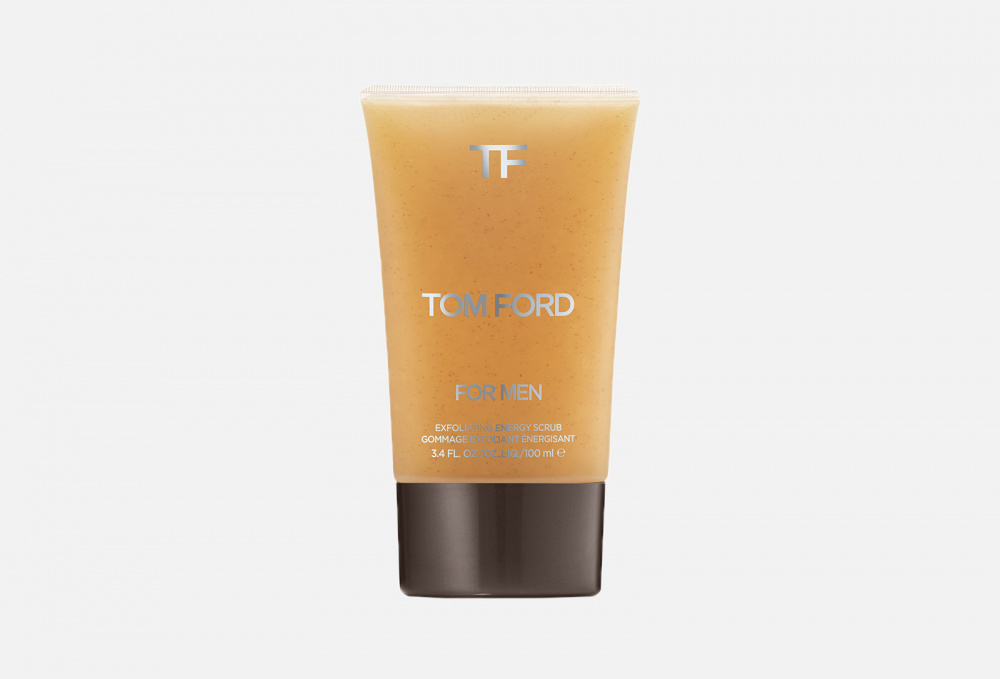 Скраб для лица TOM FORD For Men Exfolianting Energy Scrub 100 мл