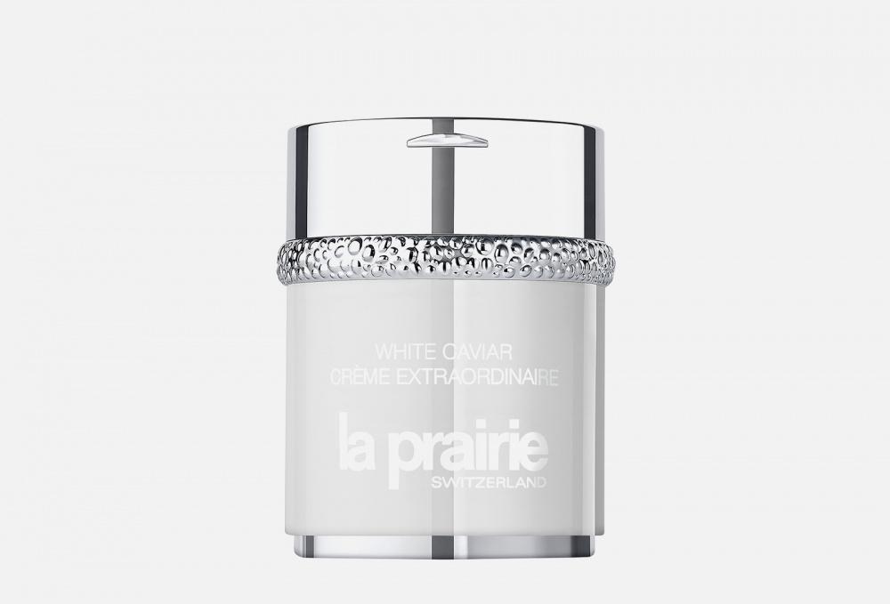 Крем, придающий сияние LA PRAIRIE White Caviar Crème Extraordinaire 60 мл недорого