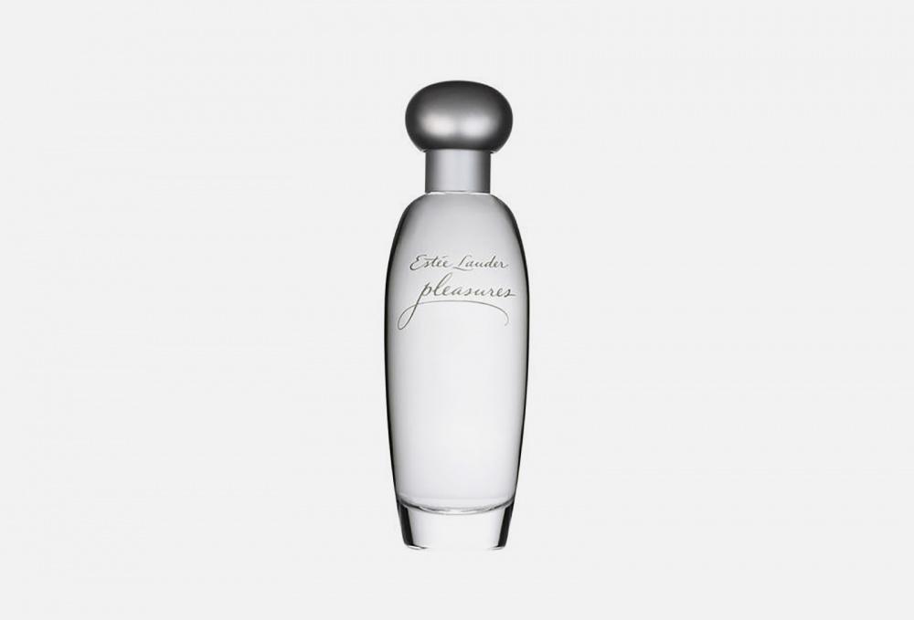 Парфюмерная вода-спрей ESTEE LAUDER Pleasures 15 мл estee lauder pleasures edp