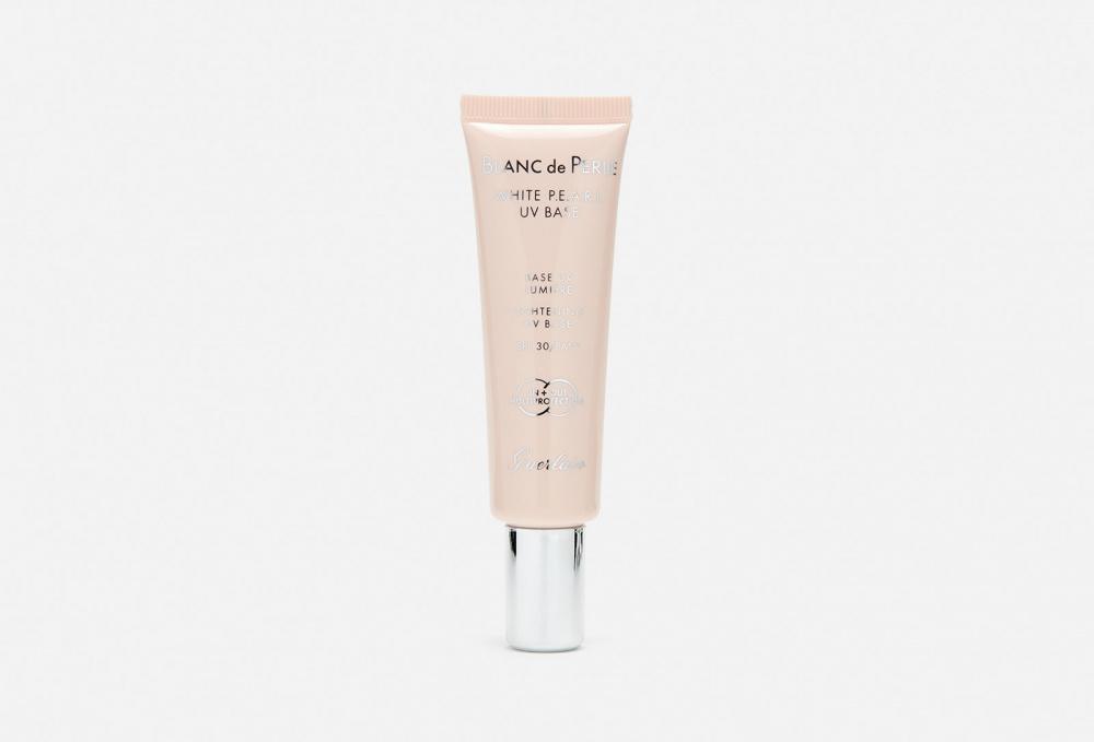 Осветляющая база под макияж GUERLAIN Blanc De Perle 30 мл