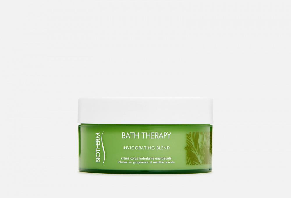 Увлажняющий крем для тела BIOTHERM Bath Therapy Invigoration 200 мл