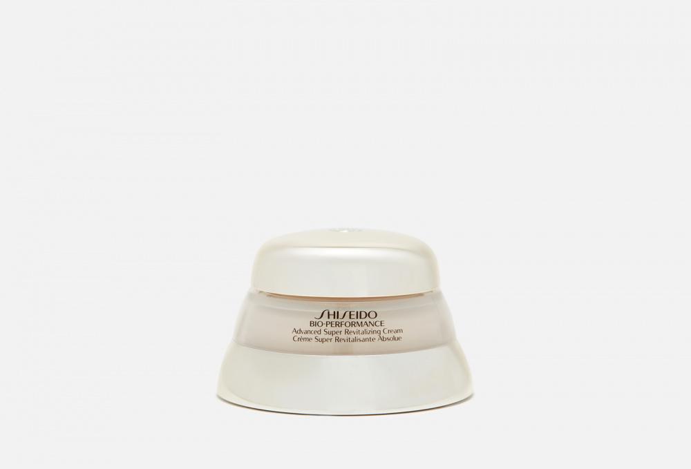 Улучшенный супервосстанавливающий крем SHISEIDO Bio-performance Advanced Super Revitalizing Cream 50 мл недорого