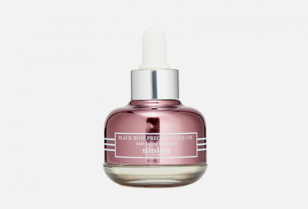 Драгоценное масло с черной розой SISLEY Black Rose Precious Face Oil 25 мл sisley 26 rose granada
