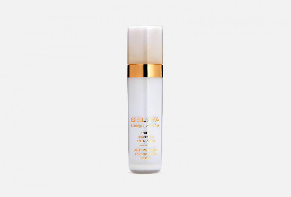 Антивозрастная интегральная сыворотка для лица SISLEY Sisleya L'integral Anti-age Anti-wrinkle Concentrated Serum 30 мл