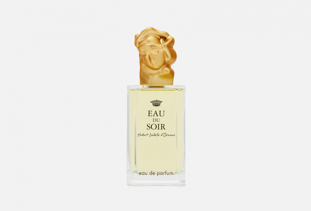 Парфюмерная вода SISLEY Eau De Parfum Eau Du Soir 100 мл sisley eau du soir набор