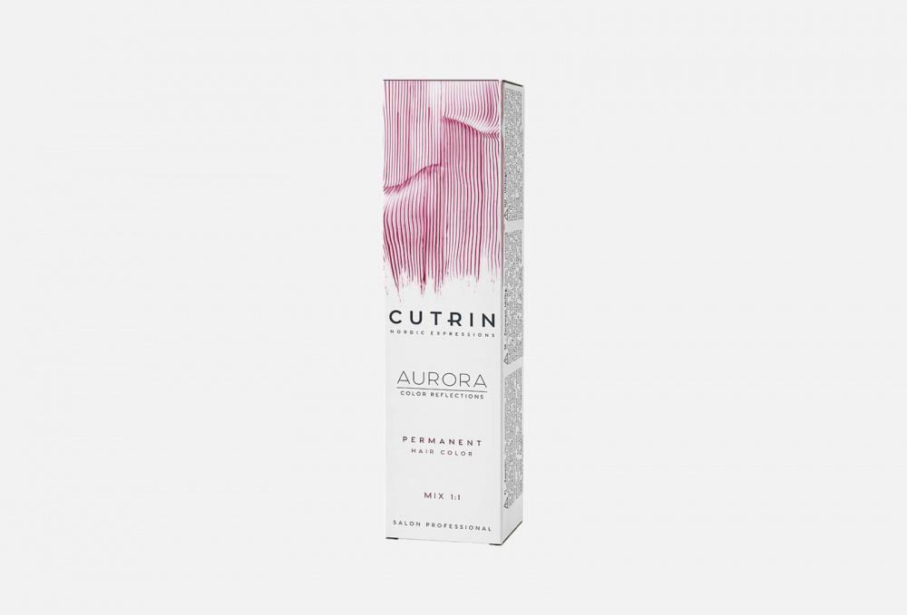 Крем-краска для волос CUTRIN Aurora 60 мл