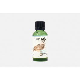 Масло гидрофильное URAALA Для нормальной кожи — купить в интернет-магазине «Золотое яблоко»
