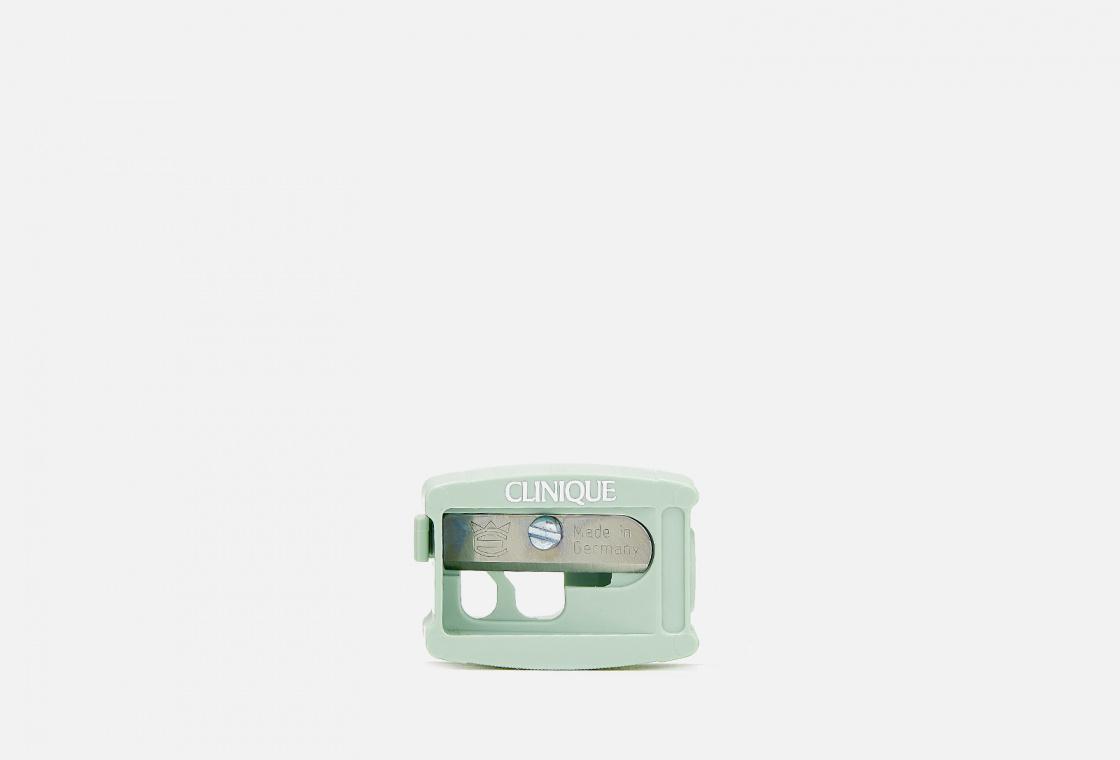 Точилка для карандашей для губ и глаз  Clinique Eye& Lip Pencil Sharpener