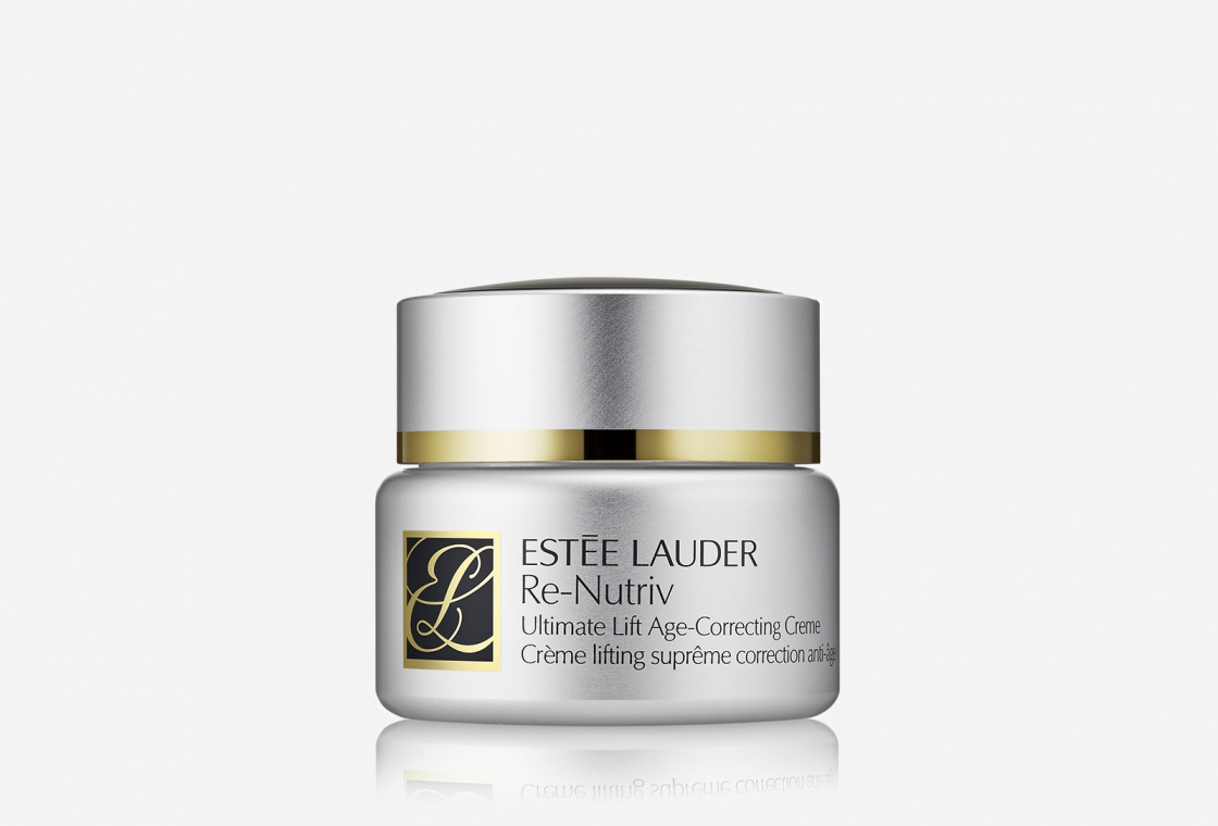 Крем антивозрастной Estée Lauder Re-Nutriv Ultimate Lift Age-Correcting Creme
