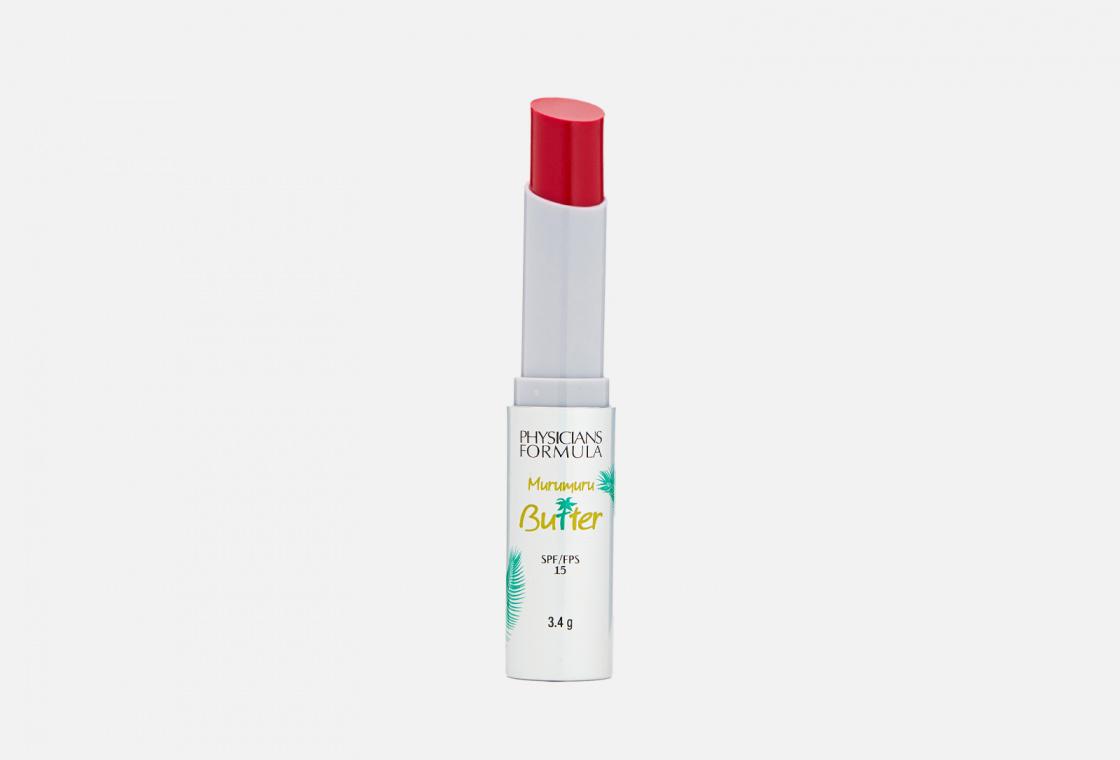 Помада для губ Physician's Formula Murumuru Butter Lip Cream SPF 15