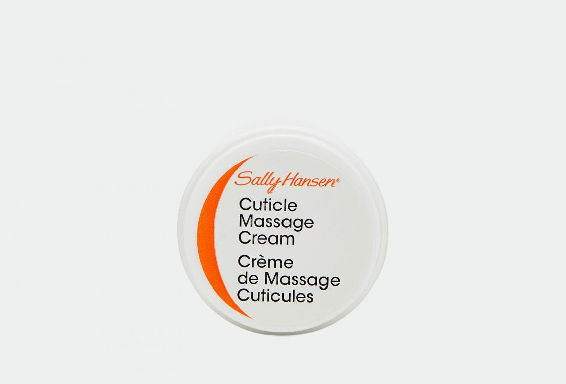 Крем для увлажнения кутикулы Sally Hansen Cuticle Massage Cream