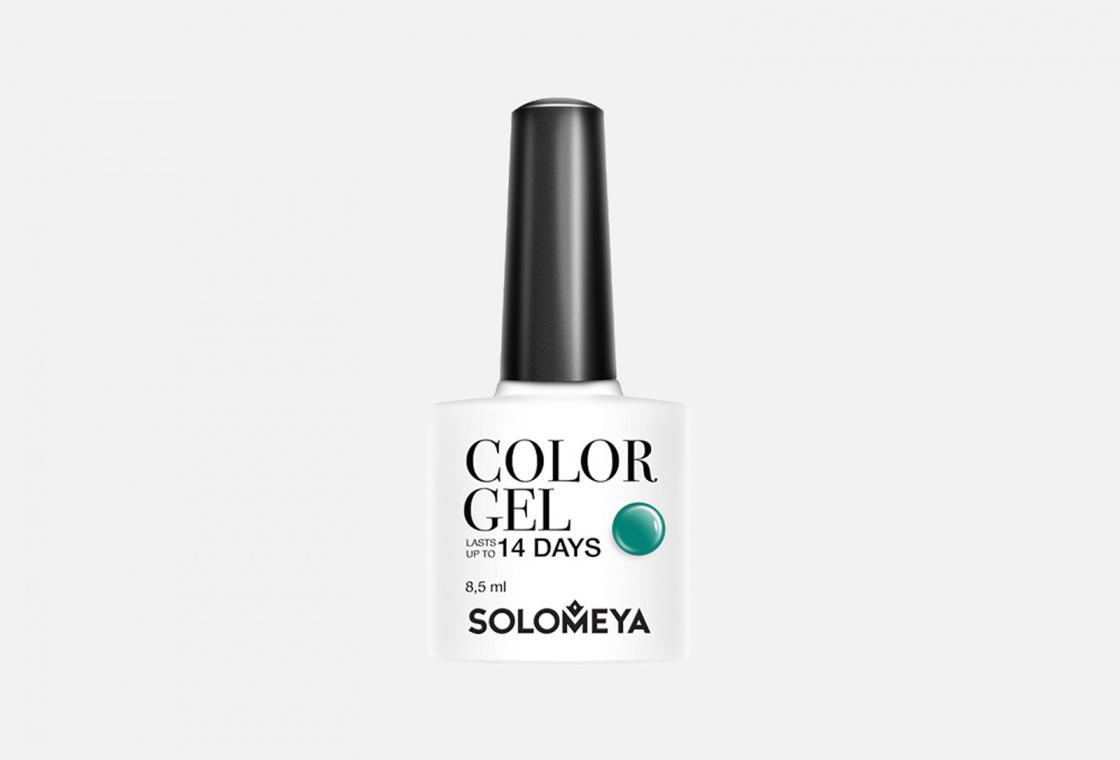 Гель-лак  Solomeya Color Gel Solomeya