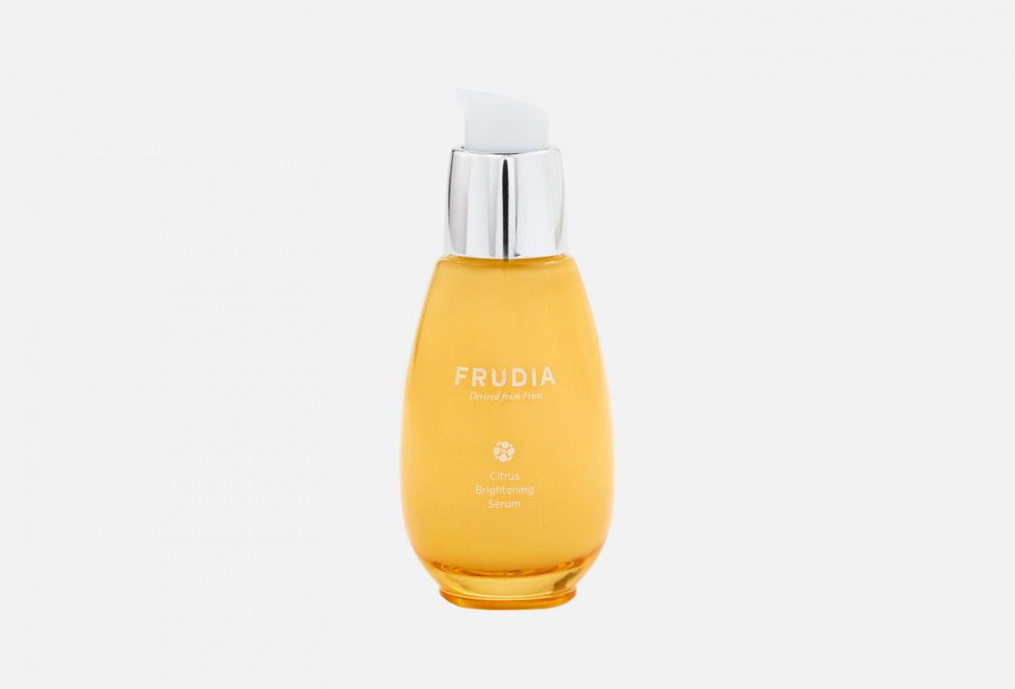 Сыворотка для улучшения цвета лица  Frudia Citrus Brightening