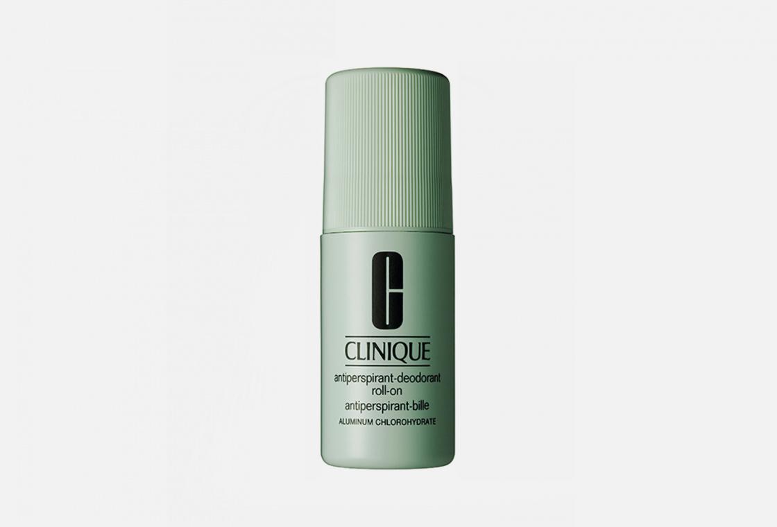 Шариковый дезодорант-антиперспирант   Clinique Antiperspirant Deodorant Roll-On