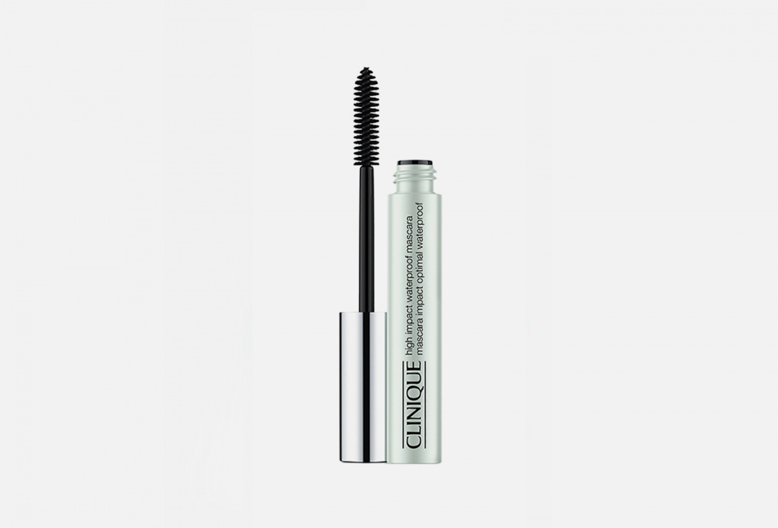 Тушь водостойкая Clinique High Impact Waterproof Mascara