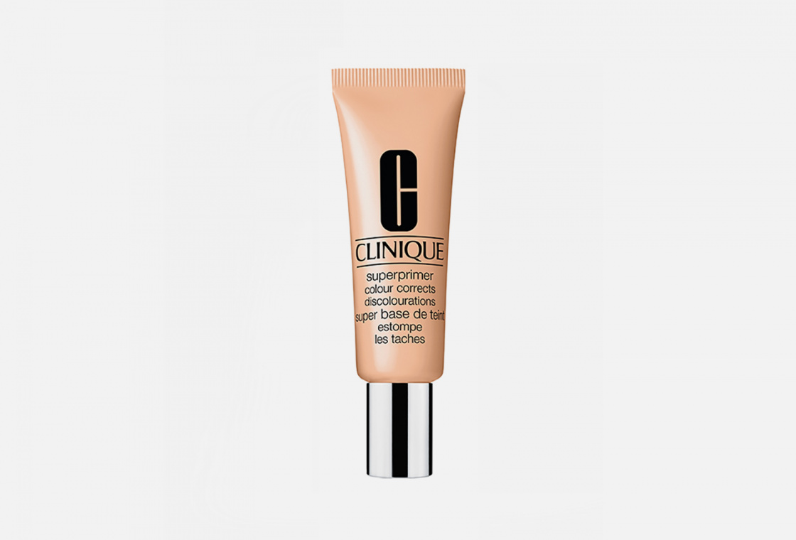 Основа под макияж Clinique Superprimer Face Primer Colour Corrects Discolourations