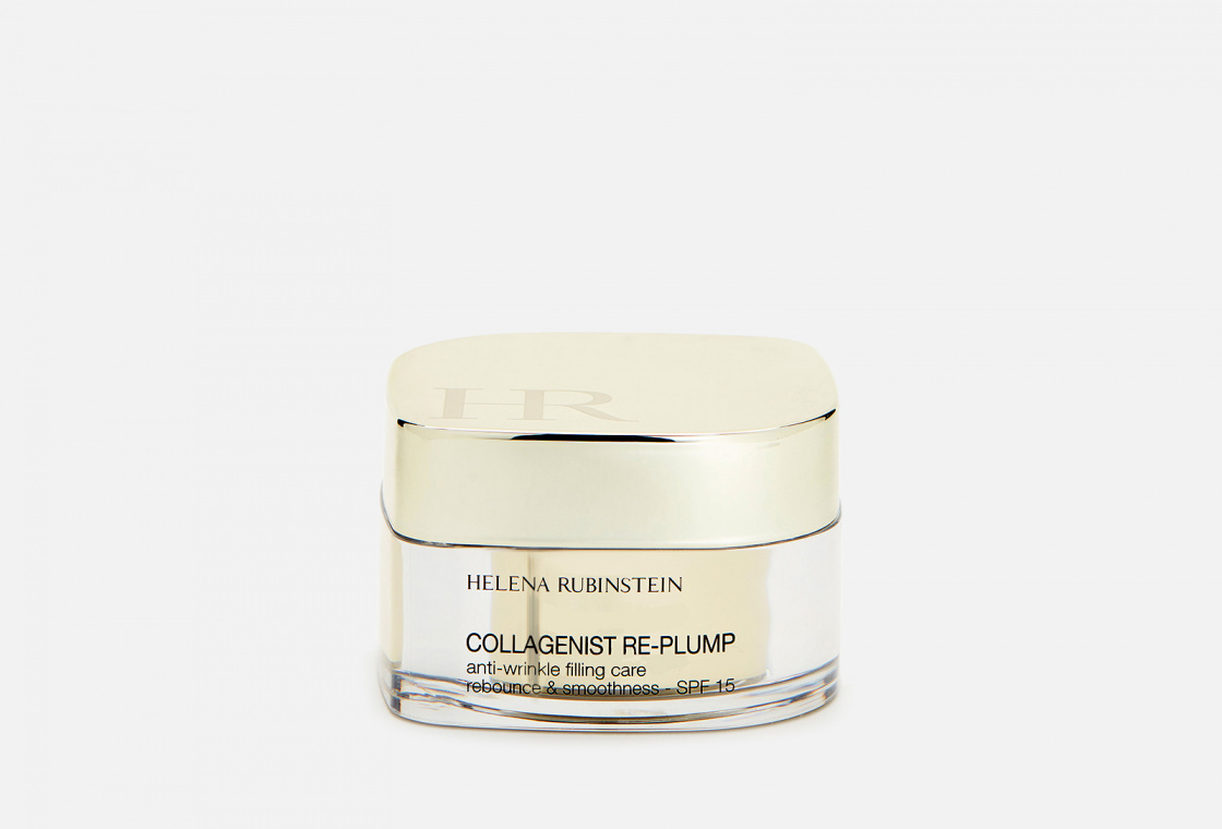 Крем для лица для сухой кожи  Helena Rubinstein Collagenist Re-Plump
