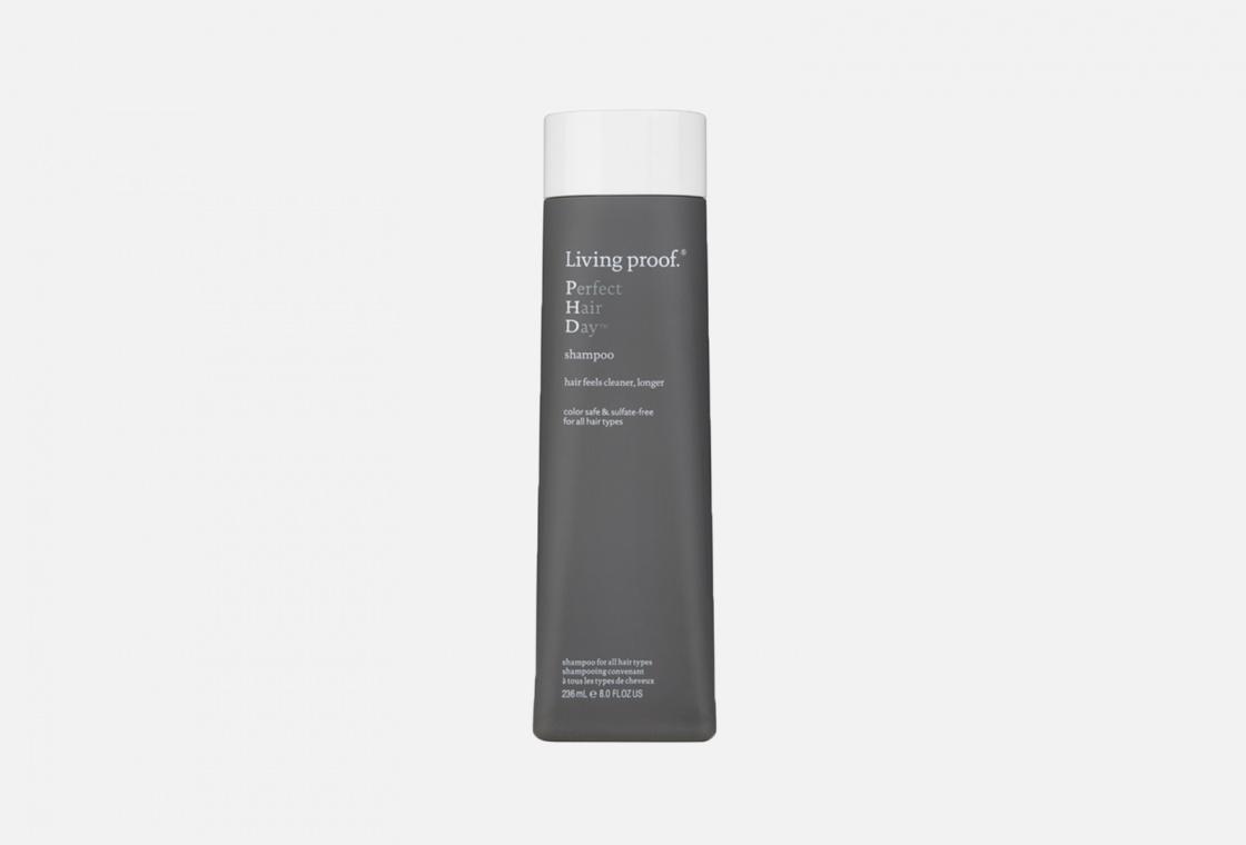 Шампунь для комплексного ухода  Living Proof  Perfect hair Day Shampoo