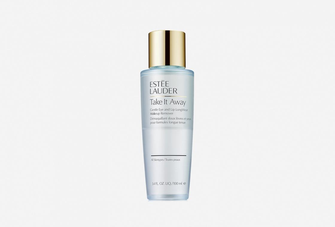 Средство для снятия стойкого макияжа с глаз и губ Estée Lauder Take it Away